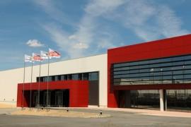Nueva factoría Campofrio