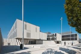 Conservatorio de Música de Pamplona